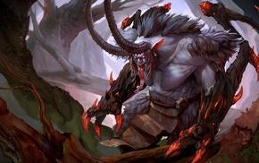 World of Warcraft, artwork, fantasy art