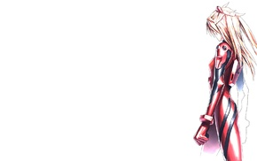 Asuka Langley Soryu, anime girls, anime, Neon Genesis Evangelion
