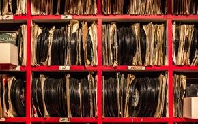 music, vinyl
