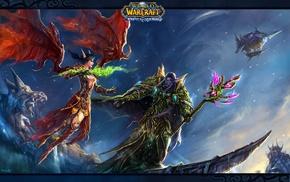 World of Warcraft, World of Warcraft