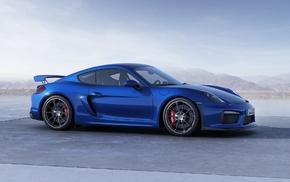 Porsche  Cayman, Porsche