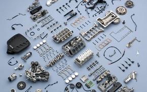 car parts, parts, motors, BMW, engines