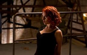 The Avengers, Scarlett Johansson