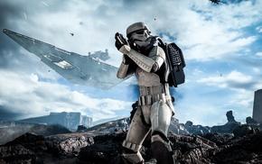 Star Wars Battlefront, STAR WARS Battlefront GAME, artwork, video games