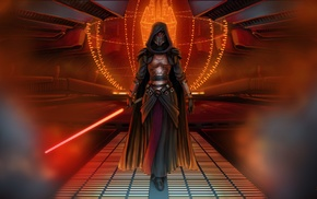 Star Wars Knights of the Old Republic, Darth Revan, Star Wars The Old Republic, rule 63
