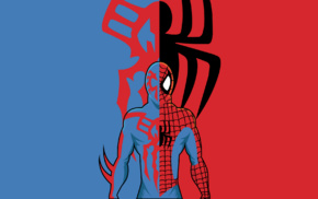 superhero, Marvel Comics, Spider, Man