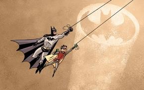 Dean Trippe, DC Comics, Batman