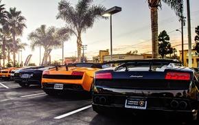 Lamborghini Murcielago, Lamborghini, Lamborghini Aventador, Lamborghini Gallardo, car