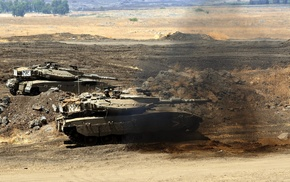 tank, Merkava, Merkava Mark IV