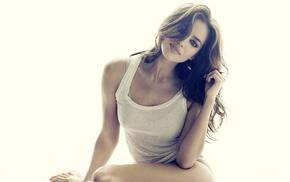 girl, Irina Shayk
