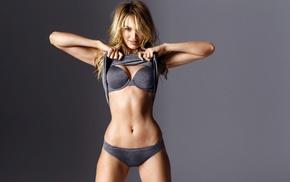 Candice Swanepoel, blonde, girl, model