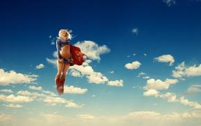 Supergirl, artwork