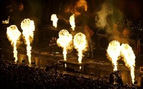 music, Rammstein