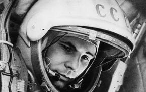 Yuri Gagarin, astronaut, USSR, people