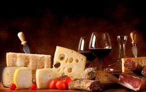 food, wine