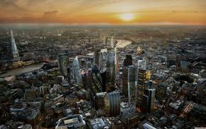 city, London