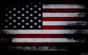 United states, flag