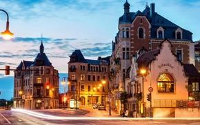 Germany, city, Dresden