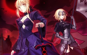 Ruler FateGrand Order, Fate Series, FateGrand Order, Saber Alter