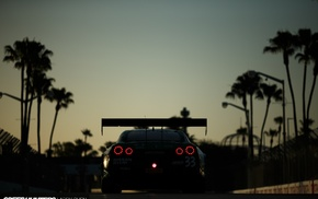 speed hunters, Nissan, Nissan GT, R NISMO, car, Nismo