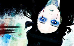 Re, l Mayer, Ergo Proxy