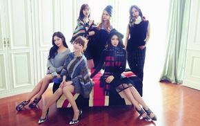 singer, T, ara, girl, celebrity, K