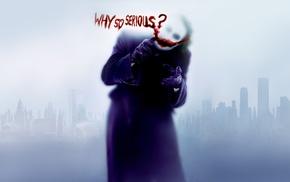 quote, Joker