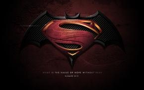 Batman, Superman, movies