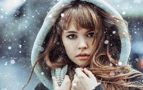 Cure Girl, Anastasia Scheglova