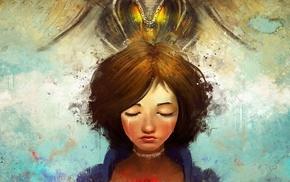 BioShock, Elizabeth BioShock, BioShock Infinite