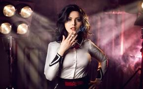 cosplay, BioShock Infinite, BioShock, Elizabeth BioShock