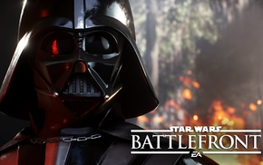 Darth Vader, Sith, video games, Star Wars Battlefront