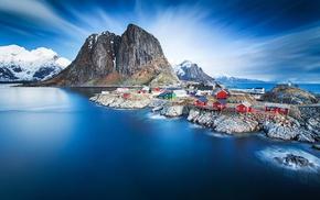 Norway, nature