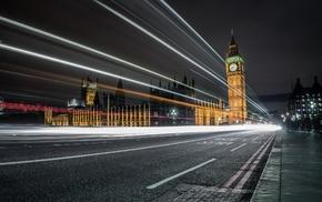 London, landscape