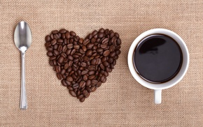 coffee, love, drink