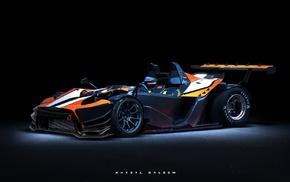 car, Khyzyl Saleem