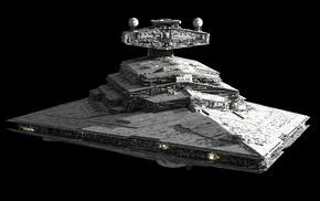 Star Wars, spaceship