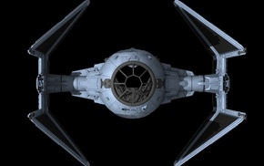 TIE Interceptor, Star Wars