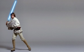 lightsaber, Star Wars, Luke Skywalker, Mark Hamill