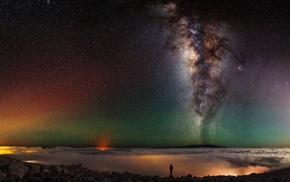galaxy, stars, NASA, science, planet, sky
