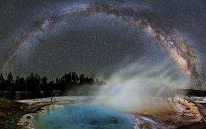 NASA, sky, science, galaxy, stars, planet