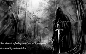 quote, death