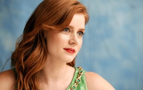 celebrity, face, Amy Adams, eyes