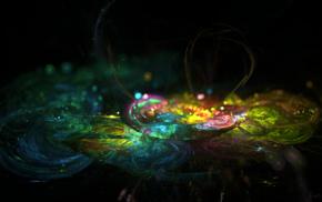 digital art, colorful