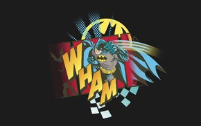logo, sketches, comics, Batman