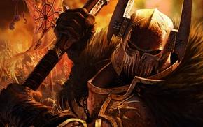 video games, Warhammer 40, 000, Chaos, Warhammer