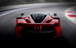 car, Ferrari FXX K, race tracks
