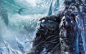 Lich King, World of Warcraft