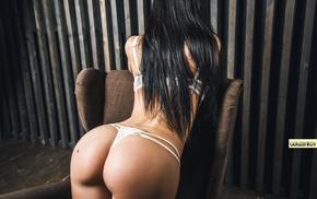 ass, girl, Andrew Goluzenkov