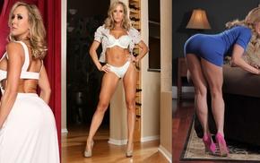 Brandi Love, collage, girl, model, pornstar